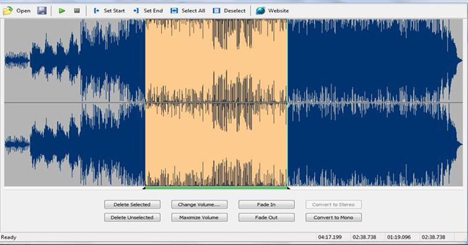 free download software pemotong audio
