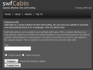 swfcabin.com